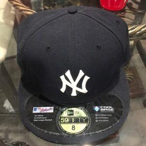 Other - Yankees fitted